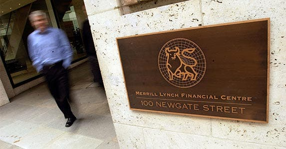 Investment-grade corporate bonds | Graeme Robertson/Getty Images