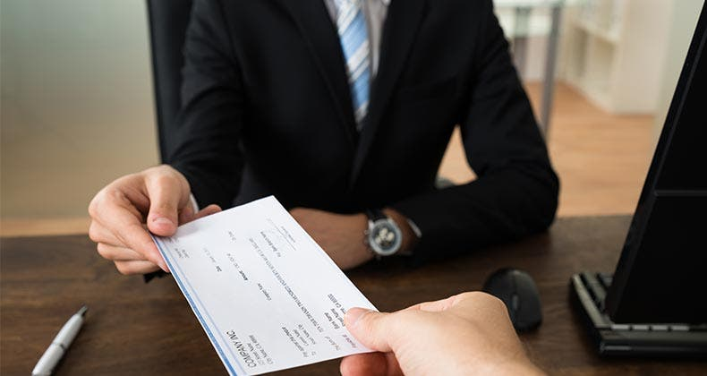 Cashier's Check: Everything You Need To Know - Bankrate.com