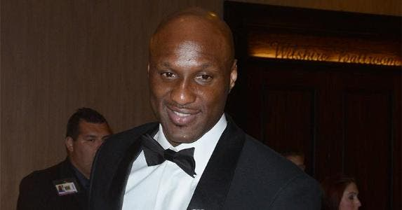 Lamar Odom's net worth | C Flanigan/Getty Images