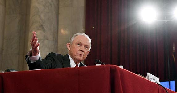 Attorney General | The Washington Post/Getty Images