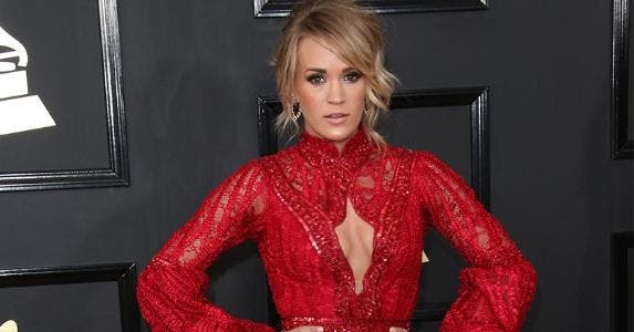 Carrie Underwood | Dan MacMedan/Getty Images