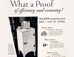 Save money on energy-efficient appliances