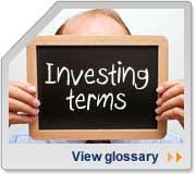 View glossary