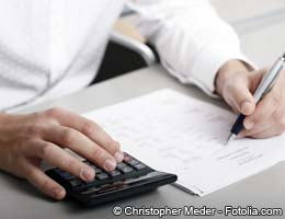 Get an estimate, and get it in writing