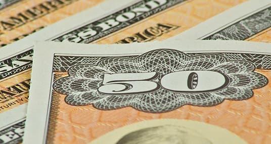 US Savings Bond Series EE Patriot      R         EE Paper Collectors Money