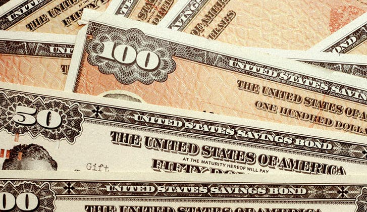 when are savings bonds fully mature