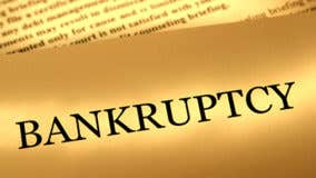 Will fiancee's old bankruptcy hurt my credit?