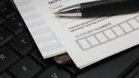 When does a deposited check clear?