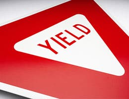High-yield bonds and funds © Jim Barber/Shutterstock.com