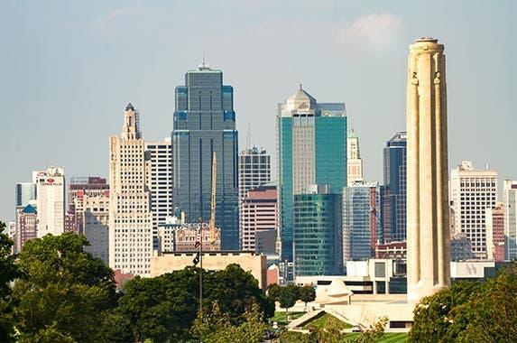 Kansas City, Missouri © TommyBrison/Shutterstock.com