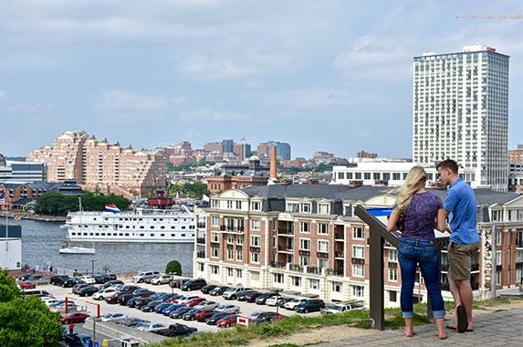 Baltimore © JerameyLende/Shutterstock.com
