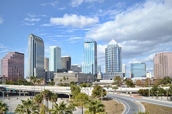 Tampa © Maureen Perez/Shutterstock.com