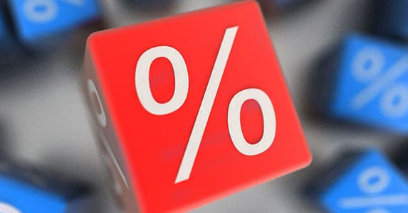 Interest rates affect more than mortgages © ArchMan/Shutterstock.com