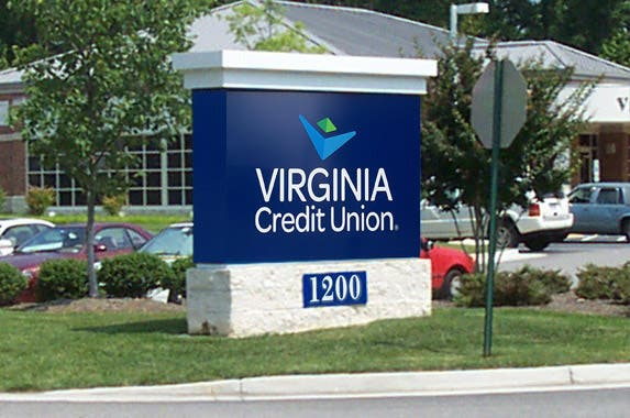 Virginia Credit Union © iStock