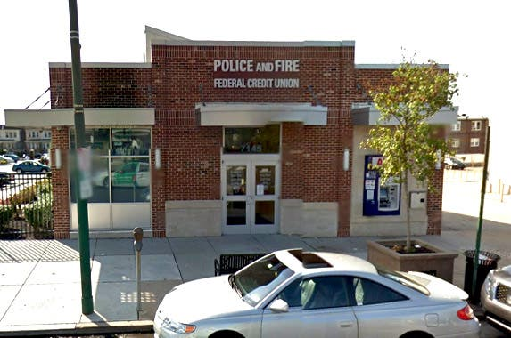 Police and Fire Federal Credit Union © Google