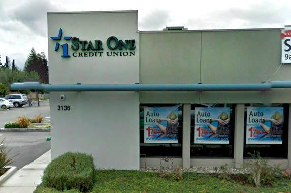 Star One Credit Union © Google