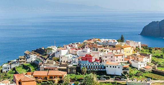 Spain © iStock