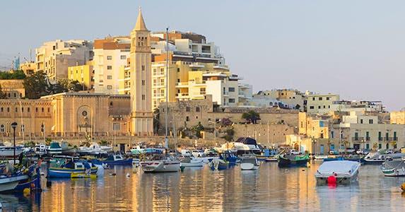 Malta © iStock
