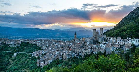 Italy © iStock