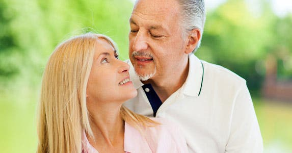 Should you retire at the same time? © iStock