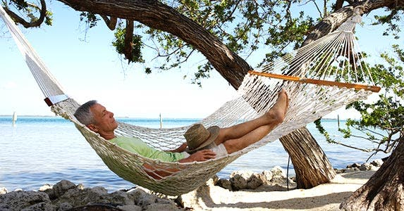 6 retirement strategies to preserve your nest egg | Kraid Scarbinsky/DigitalVision/Getty Images