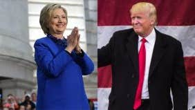 Presidential candidates 2016: richest and poorest