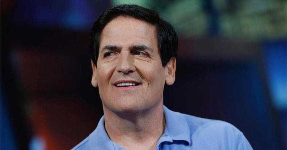Mark Cuban | John Lamparski/Getty Images
