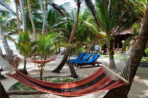 Corn Islands, Nicaragua | attiarndt/GettyImages
