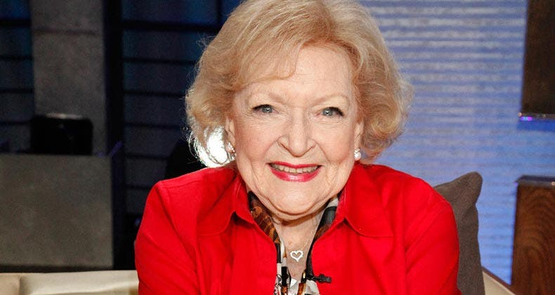 Compare Loans Bad Credit >> Betty White Net Worth   Bankrate.com