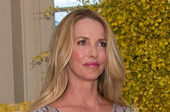 Laurene Powell Jobs | Pool/Getty Images