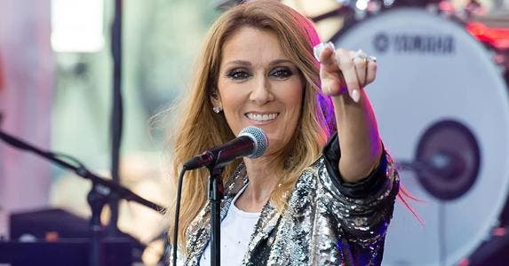 Celine Dion Net Worth | Bankrate.com