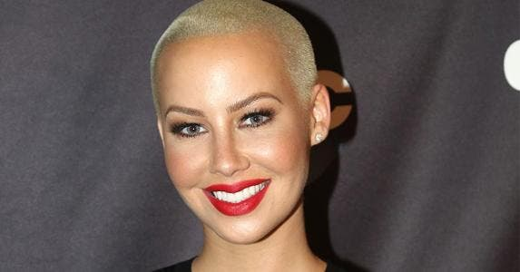 Amber Rose | Bruce Glikas/Getty Images