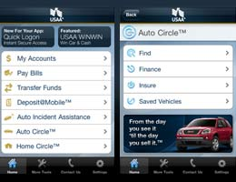 Download banking apps