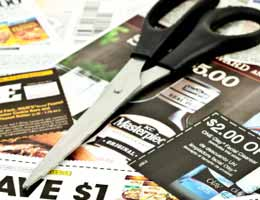 Secrets of extreme couponers