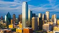 Dallas © iStock