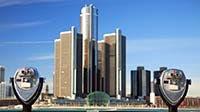 Detroit © iStock