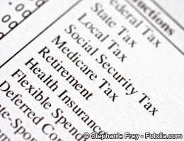 No marriage penalty with Social Security