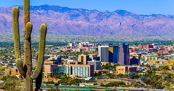 Arizona | iStock.com