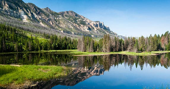 Wyoming | iStock.com