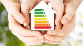 6 energy-efficient home improvement projects