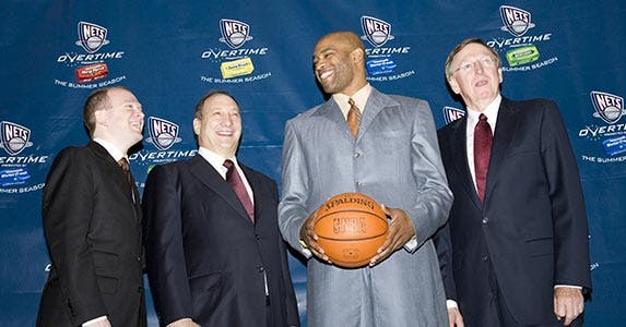 Long-term contracts and financial planning | NBA Photos/Getty Images