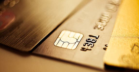 Get ready to swipe a more secure card © Valeri Potapova/Shutterstock.com