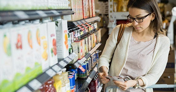 Know your store's coupon policies | Jose Luis Pelaez Inc/Getty Images