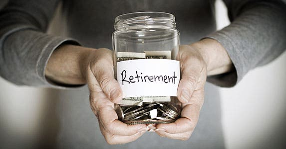 Use an inherited retirement account wisely © Aysezgicmeli Shutterstock.com