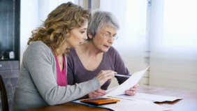 The rules for a 401(k) or IRA beneficiary