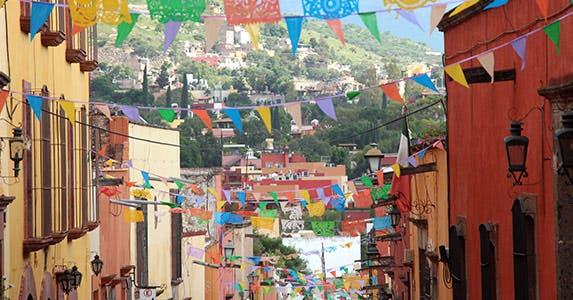 Mexico © iStock