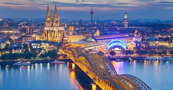 Germany © iStock