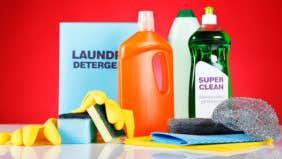 Savings challenge: Make your own cleaning products