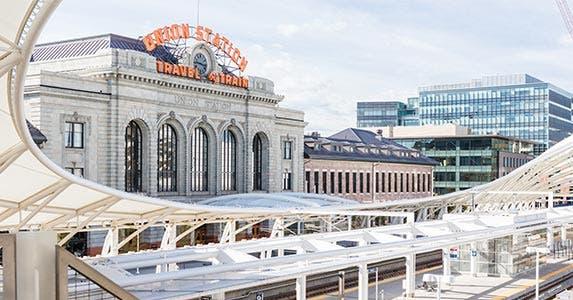 No. 6: Denver © ArinaP Habich/Shutterstock.com