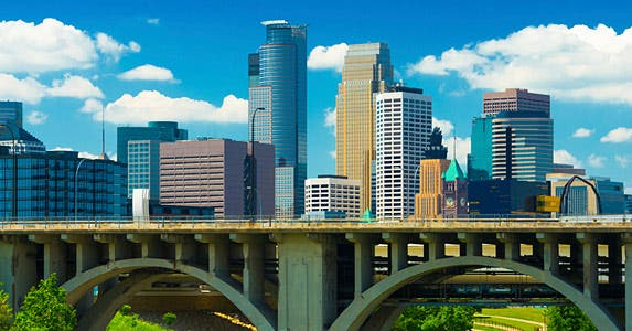 No. 4: Minneapolis | iStock.com